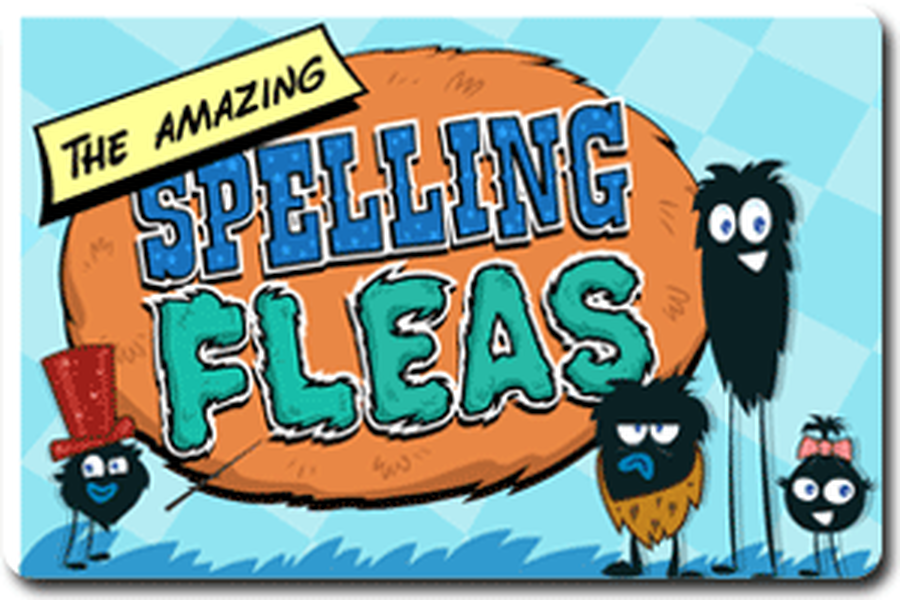 Spelling Fleas