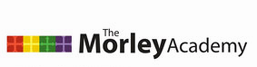 Link to Morley Academy Website