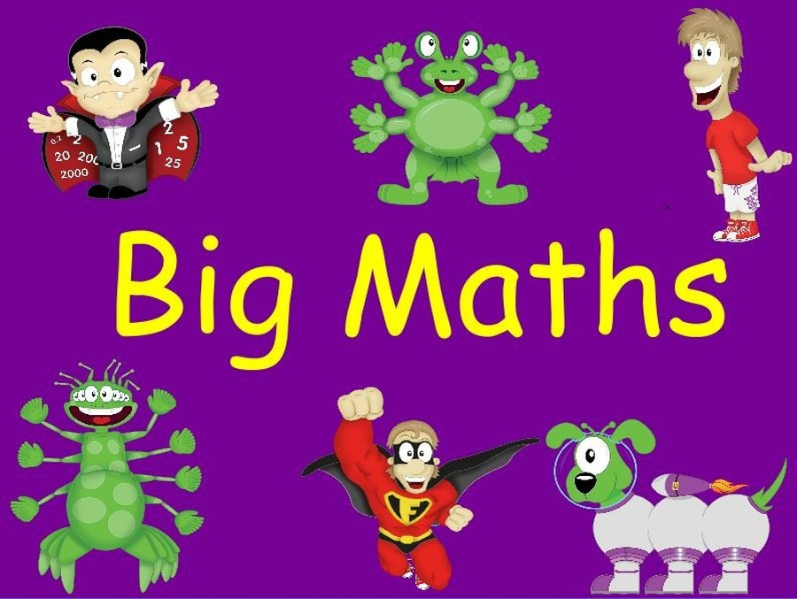 St Peter\'s C of E (A) Primary - Maths Work