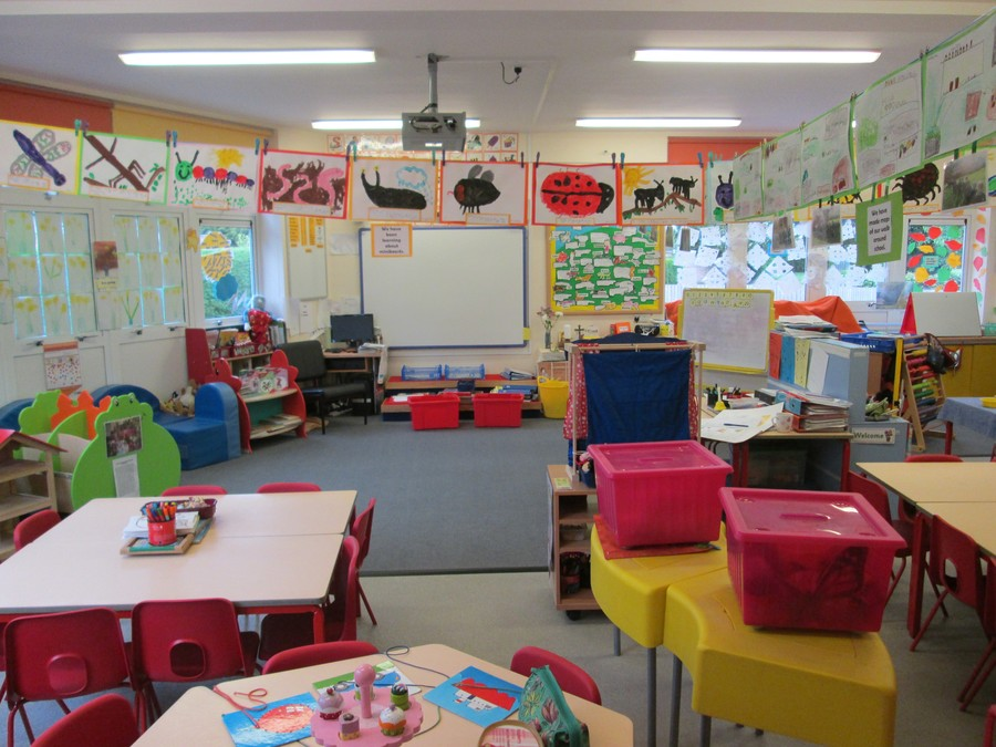 Classroom Ideas Year 1 ~ St patrick s catholic voluntary academy virtual tour of