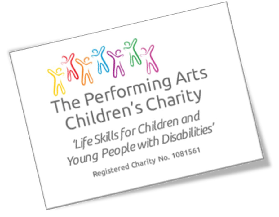 Click here to visit The Performing Arts Children's Charity website