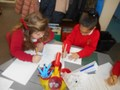 Maths with Year 2