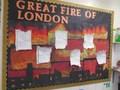 Great Fire of London - Mr Rowe
