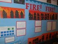 Great Fire of London - Mr Saunders