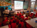 Sounds with Mrs Hewett
