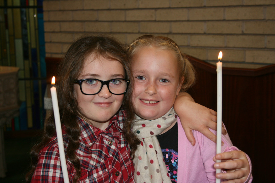 Friends ready for reconciliation