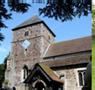 St Nicolas Church, Cranleigh