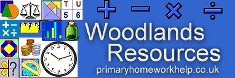 Woodland Timestables