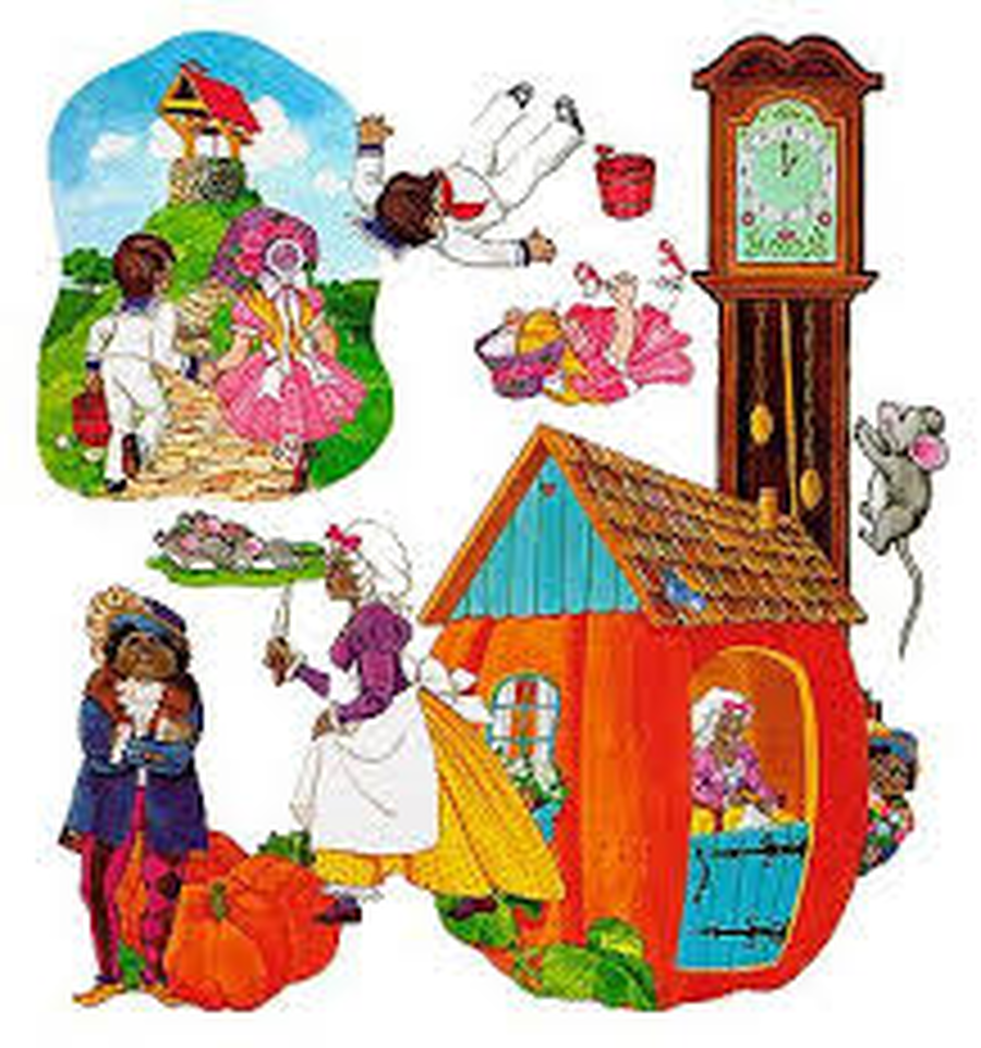 Nursery Rhymes Page