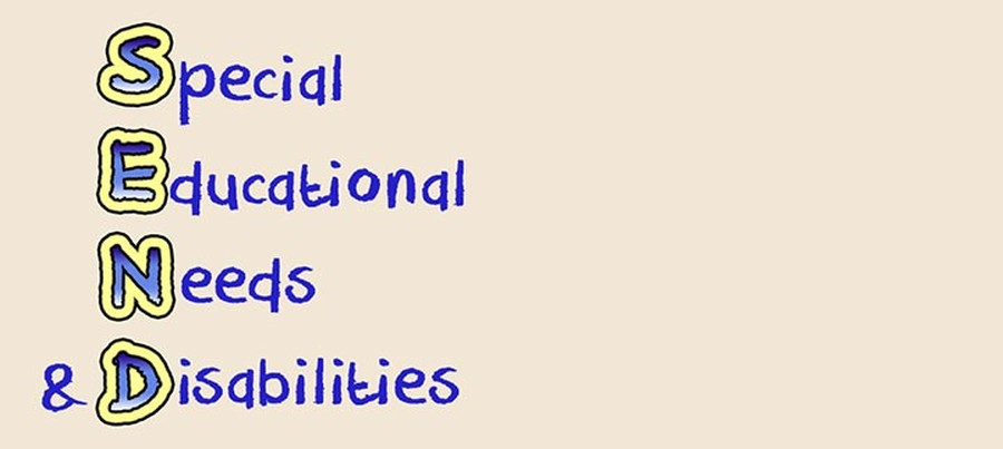 Go to the Special Educational Needs & Disabilities page.