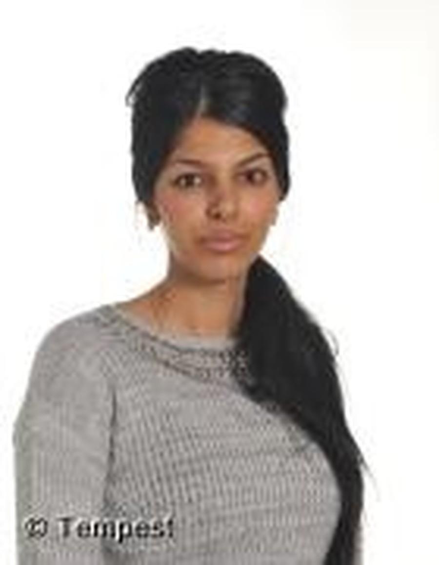 Miss Akhtar