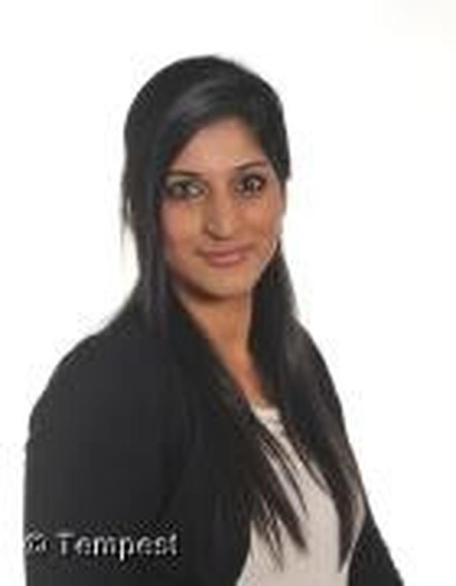 Mrs Umar