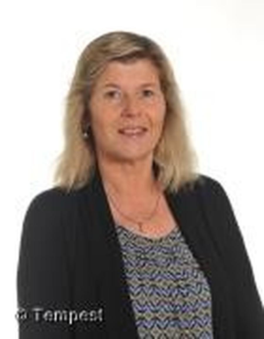 Mrs Crompton