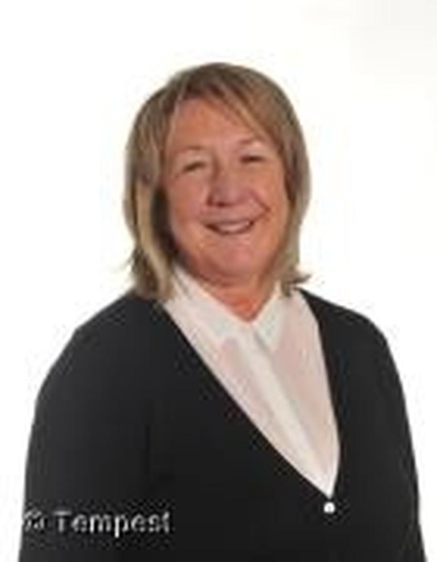 Mrs Parish