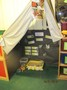 Our Dinosaur Dig Tent