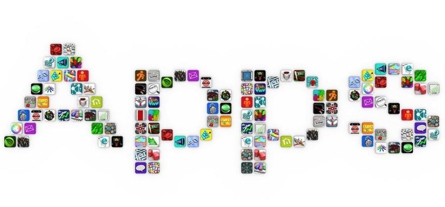 Amazing Apps