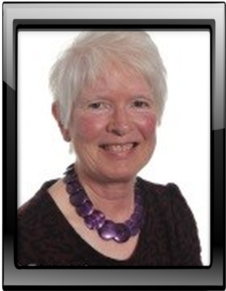Mrs Monica Stout - Vice Chair