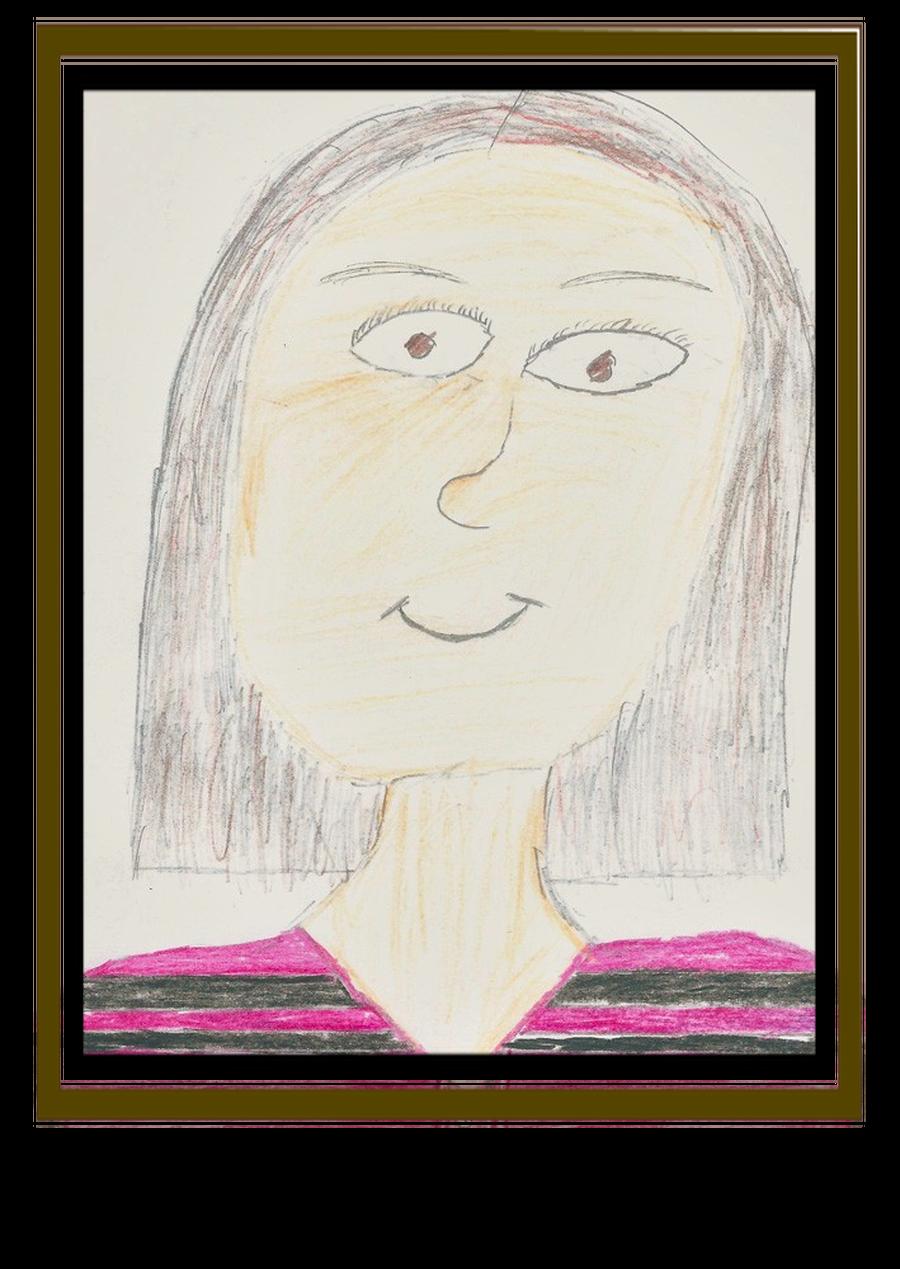 Mrs Richardson - Year 6