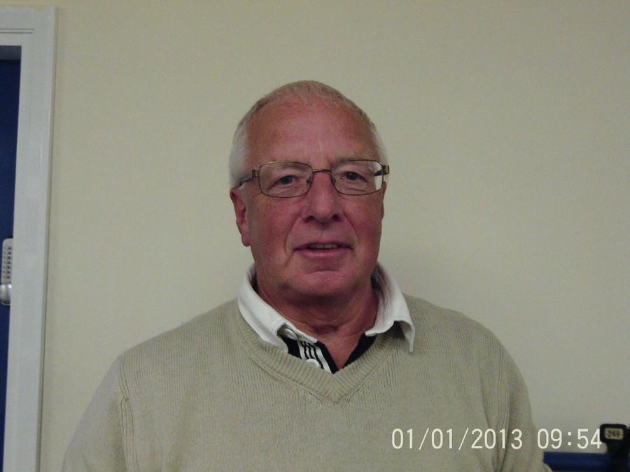 Mr Ian Rees