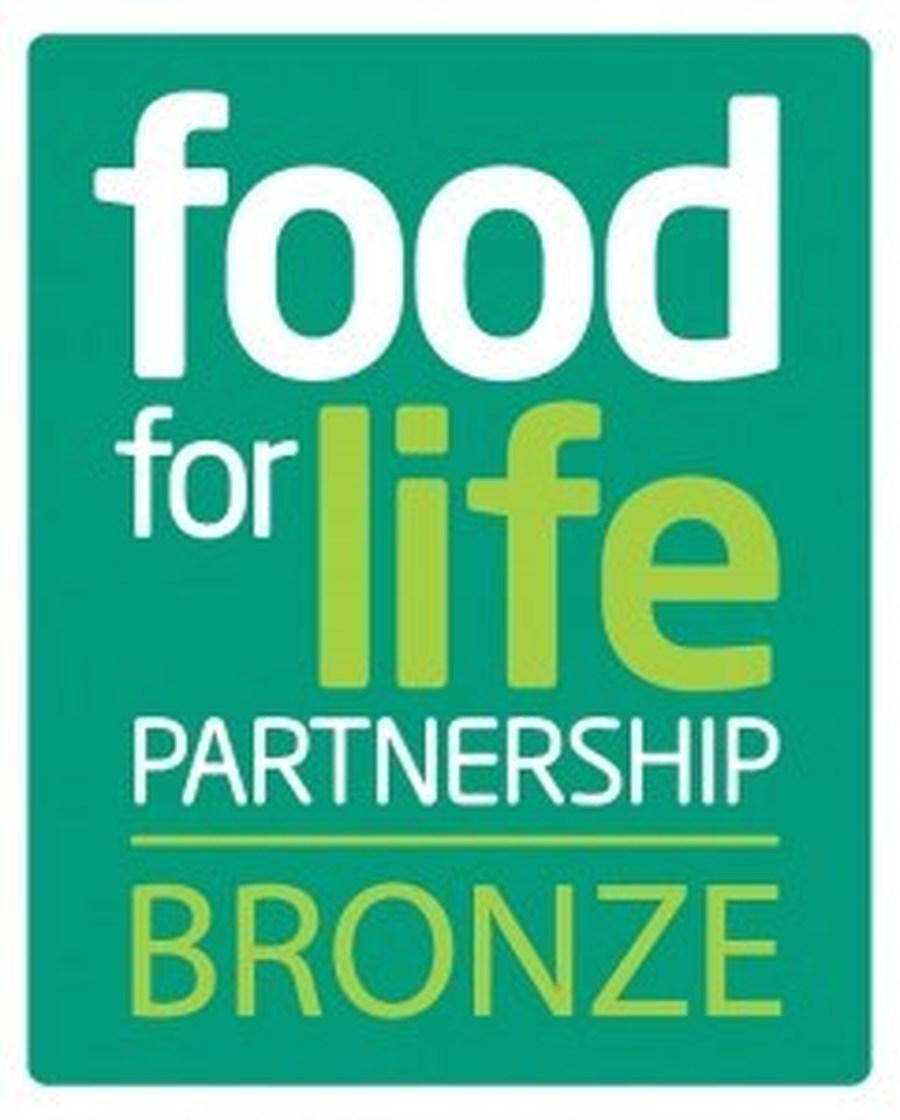 Food for Life Bronze Award