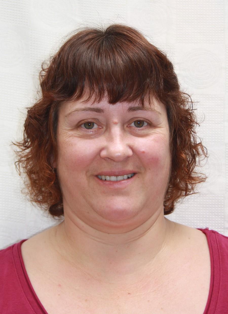Mrs Y Parry
