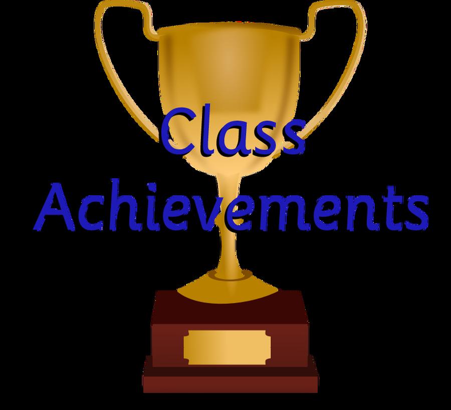 Our amazing achievements