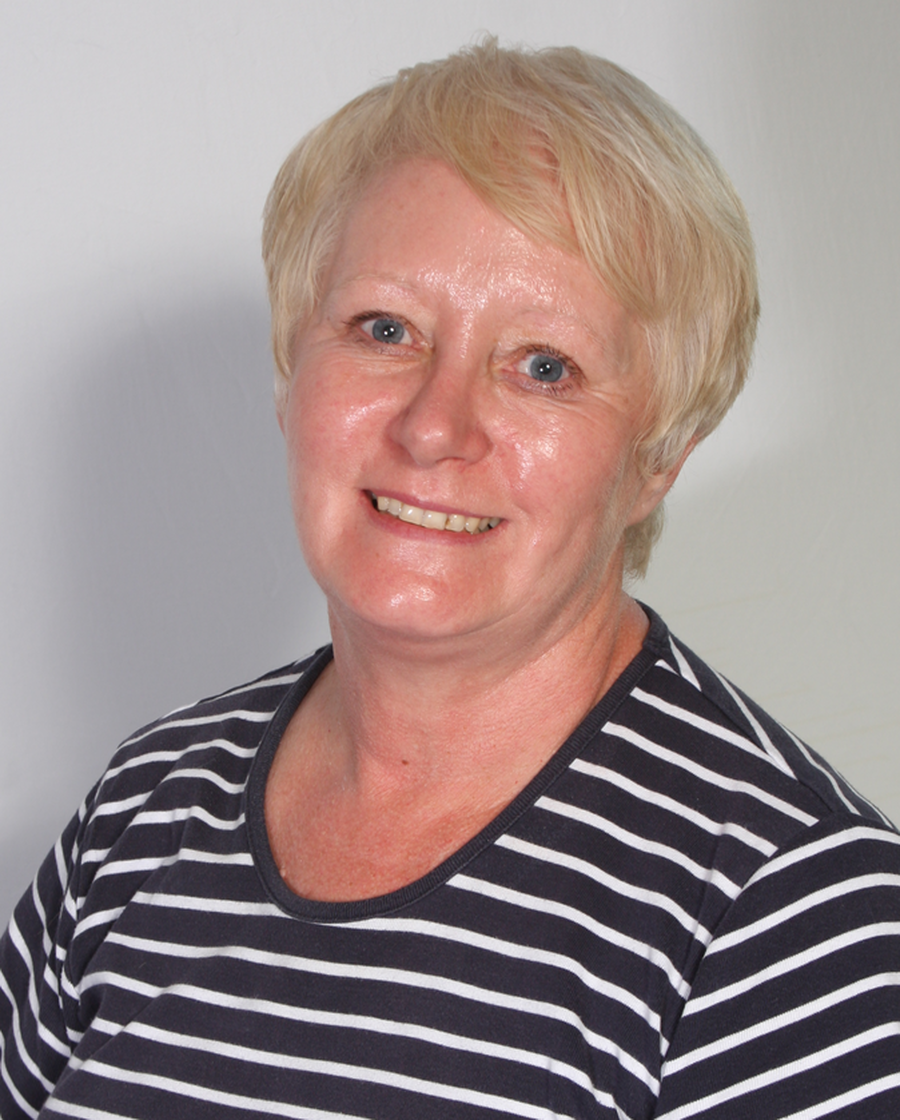Alison Meads, School Nurse
