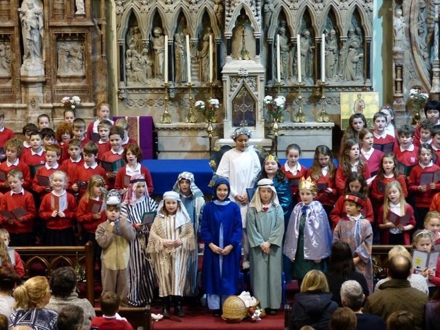 Christmas at St. Stephen's