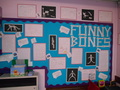 Mrs Hieatt's Class Funny Bones