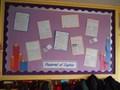 Miss Baker's Class Festival of Light
