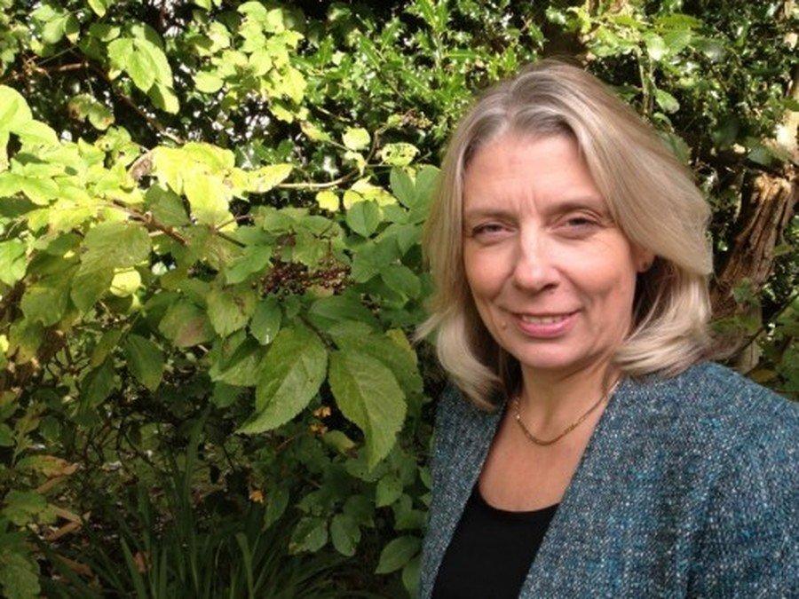 Mrs Fiona Douglas, Principal
