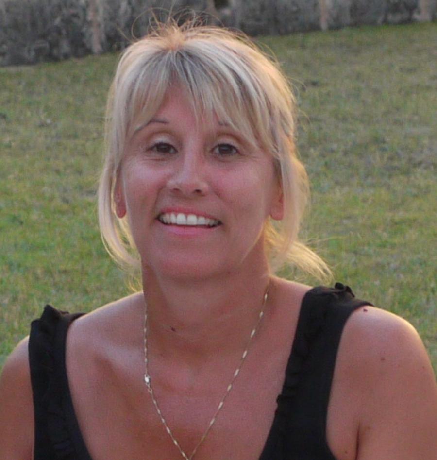 Karen Stokes