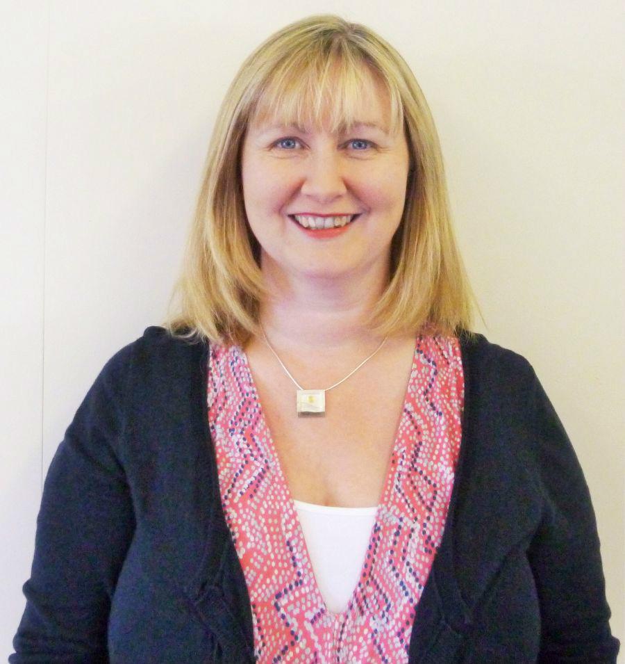 Classroom Assistant, Mrs H Kerr