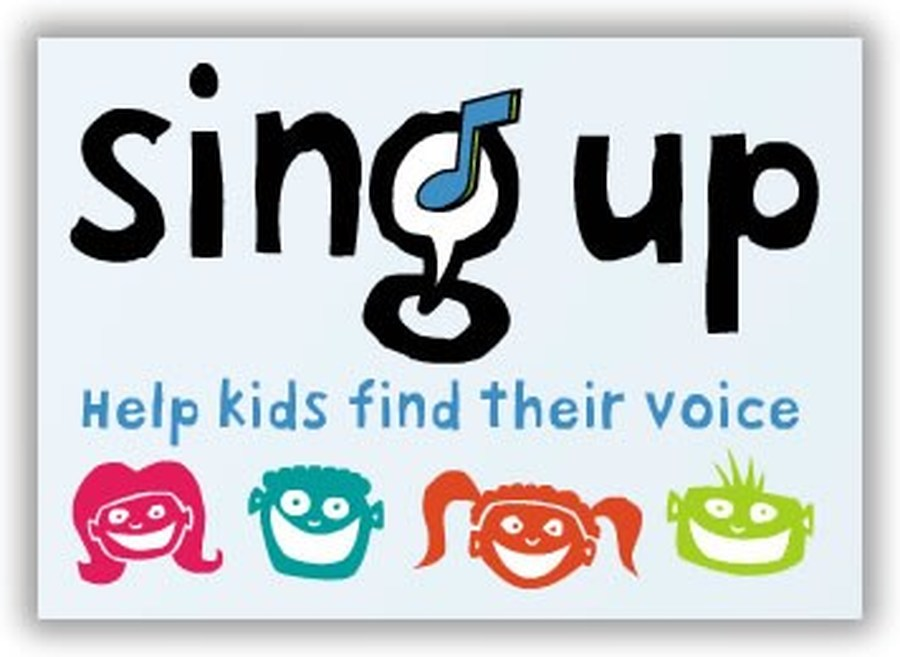 Sing Up Day 2015