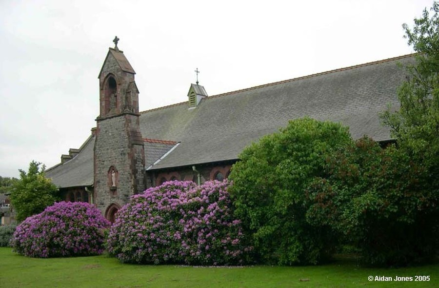 Our Lady of the Rosary and St. Margaret of Scotland Church, Dalton-in-Furness