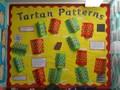 Year 1 - Tartan