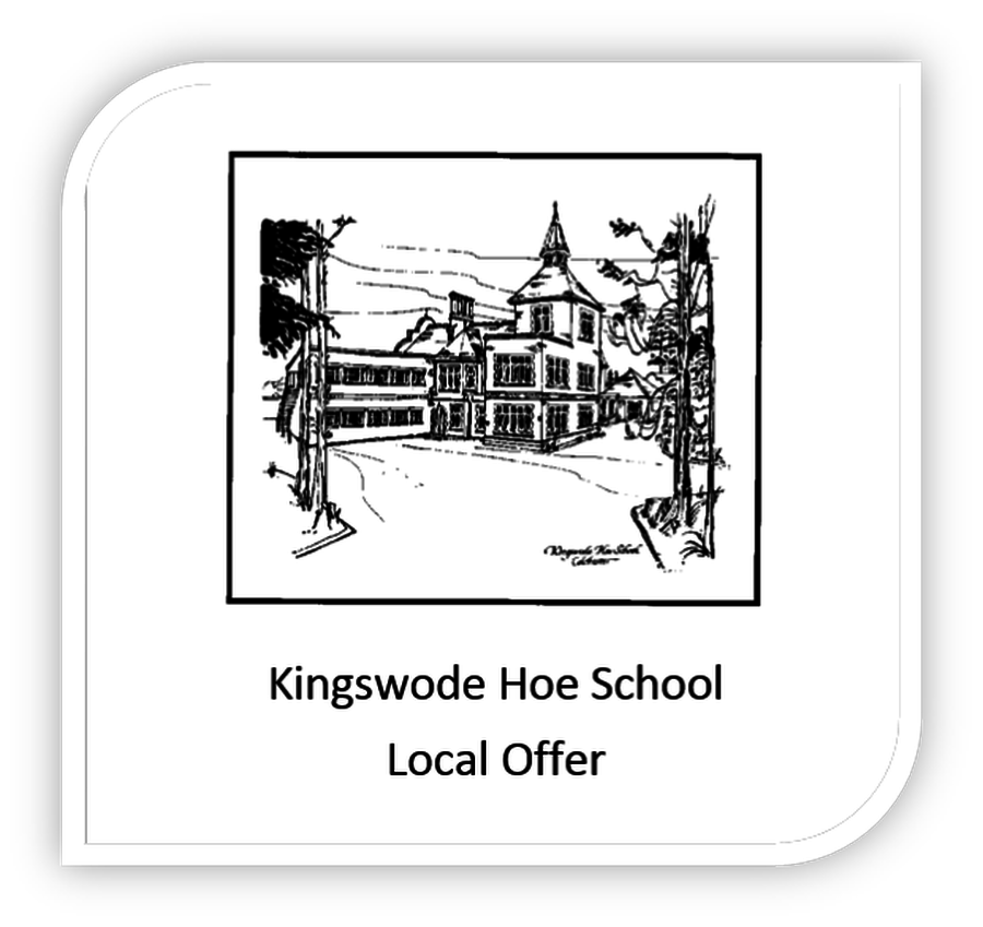 Kingswode Hoe School Local Offer