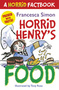 Horrid Henry food.jpg