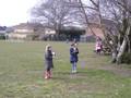 Enjoying our Easter Nature Hunt.JPG
