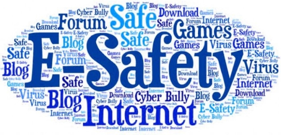 OUR E-SAFETY POLICY 2015