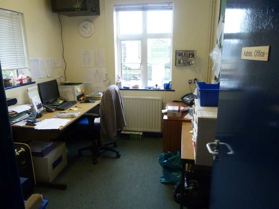 The School Office