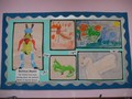 Mrs Hewett's Class Mythical creatures