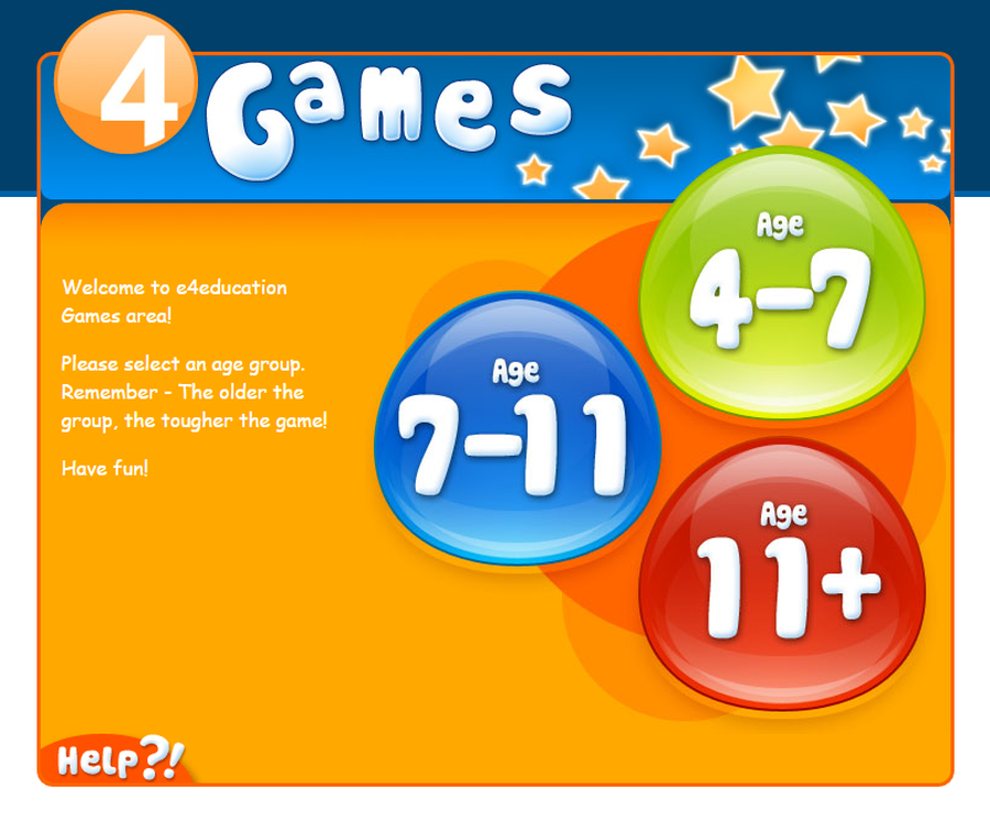 Games 4 Education