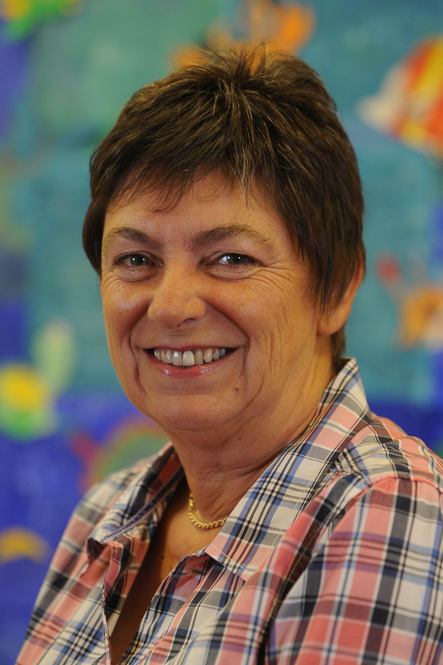Patsy Dodd (Clerk)