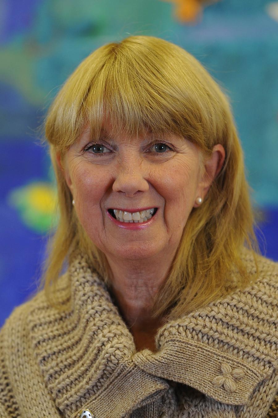 Sue Swann