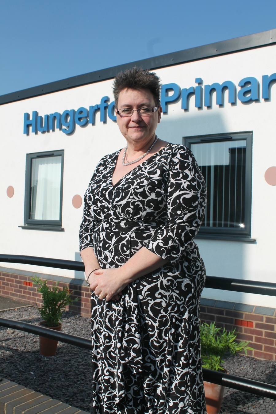 Rhian Futcher (Headteacher)