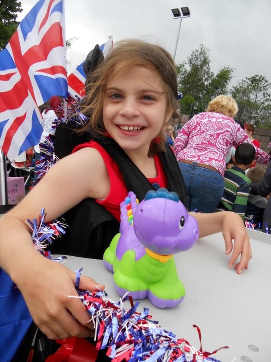 Jubilee Party 2012