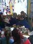 We made lots of noise once we had made our shakers!<br>