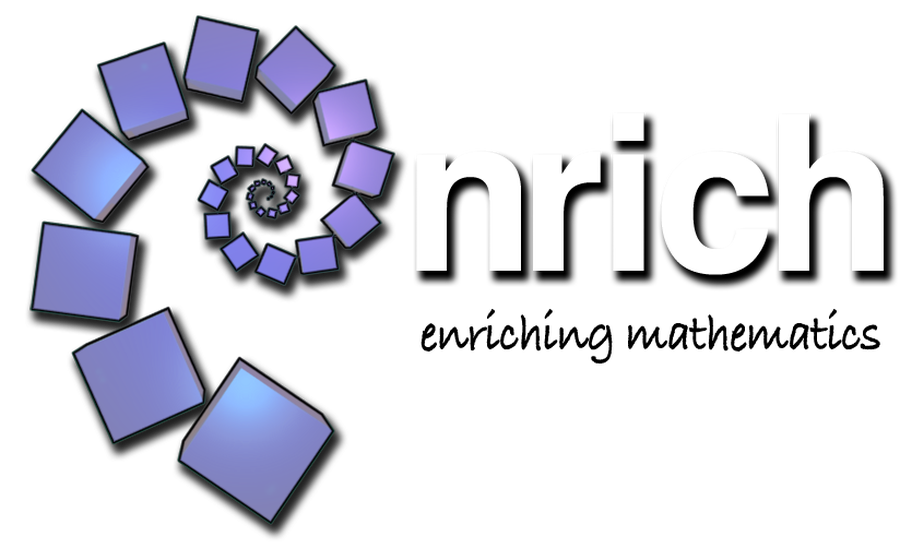 Nrich website fancy a challenge then give it a click