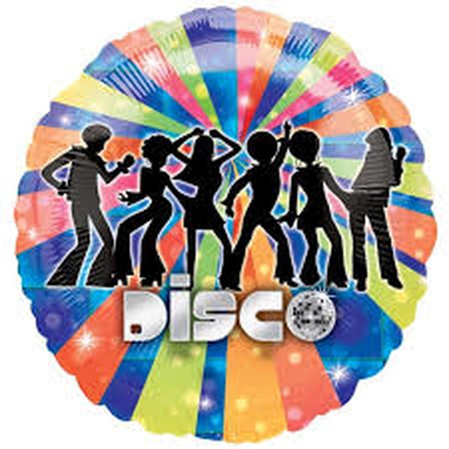 Disco 17th July 2017